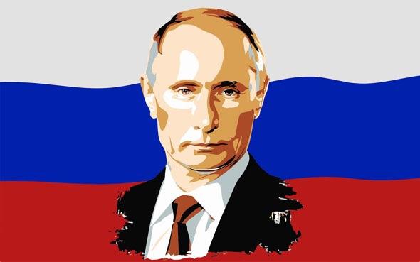 La clé pour comprendre la Russie et ses frontières