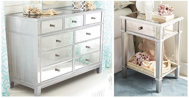 Sale: All Hayworth bedroom furniture.