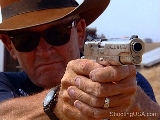 """EPIC: Meet Bob Munden… The """"Fastest Man With A Gun Who Ever Lived!"""" (Videos)"""