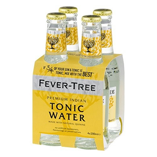 Image result for fever tree tonic