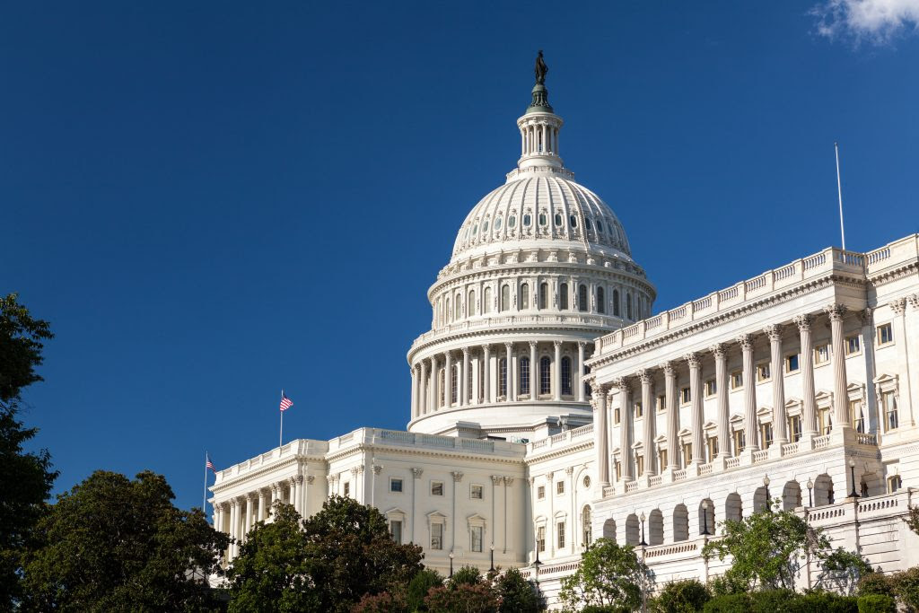 Introducing SMART Recovery to Congress
