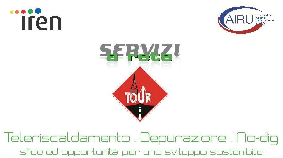 Teleriscaldamento - Servizi a Rete Tour