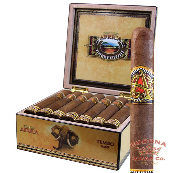 Image of Don Lino Africa Tembo Cigars
