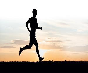 Why running