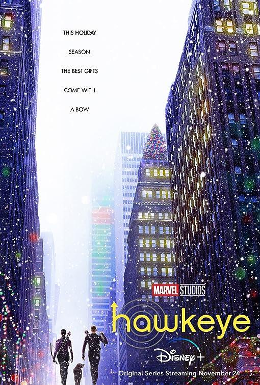 Hawkeye Image