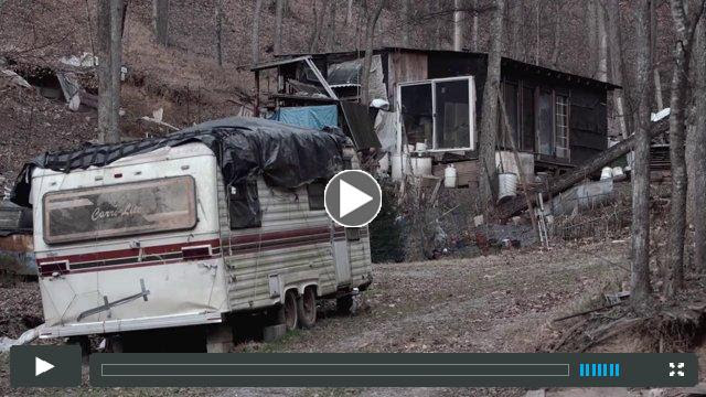 Many Hands: Rebuilding Appalachia