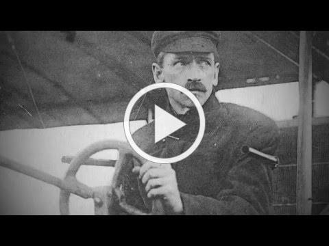 Glenn H. Curtiss | Path Through History | WSKG History
