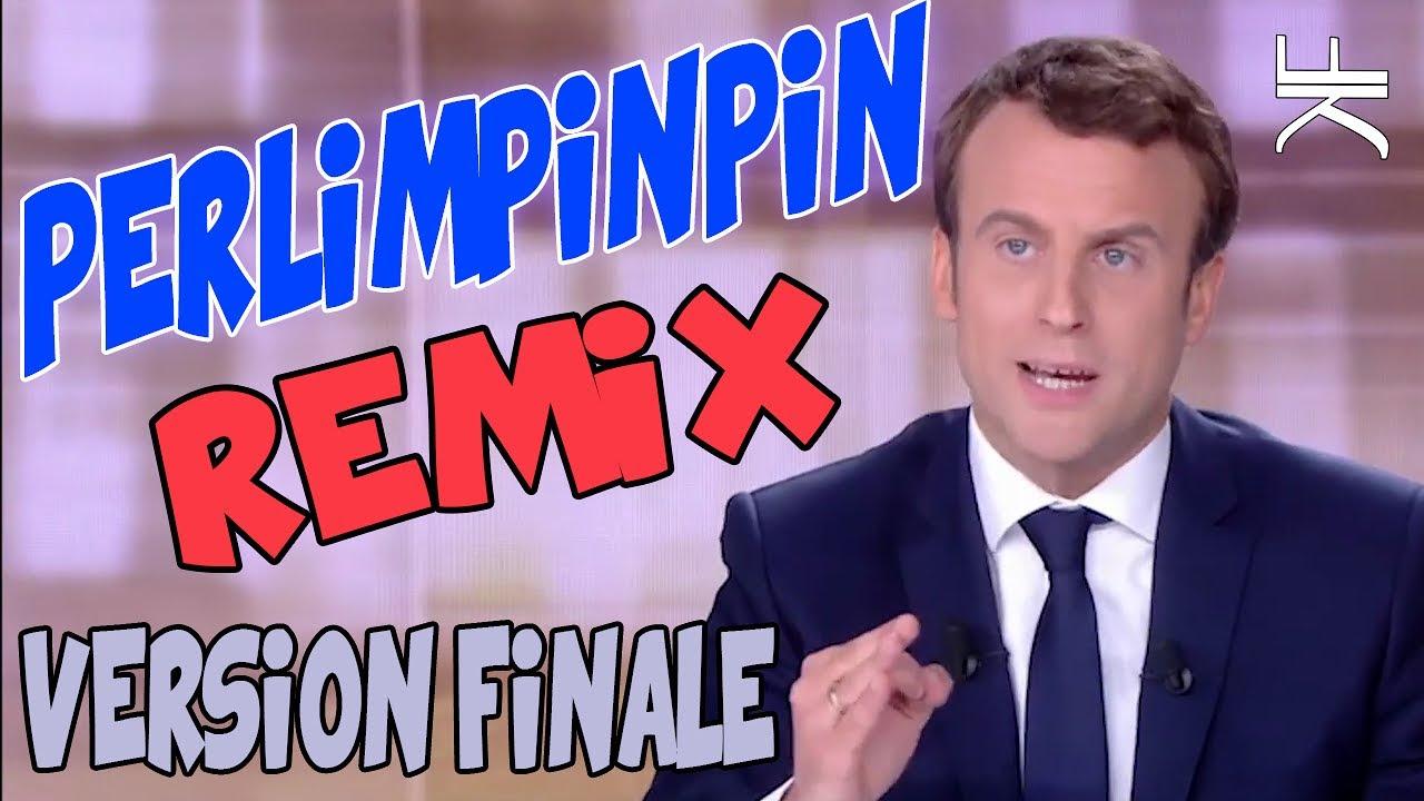 LA POUDRE DE PERLIMPINPIN (REMIX) - VERSION FINALE - YouTube