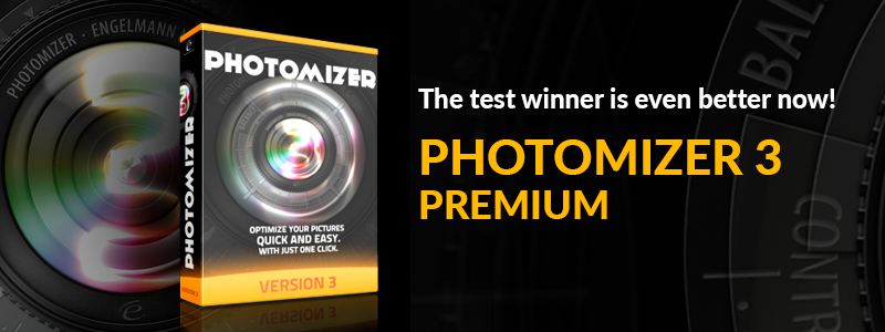90% Discount Offer on  Photomizer 3 Premium