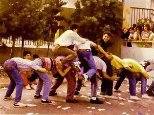 Φωτογραφία για Το μυστήριο όσων γεννήθηκαν έως το 1985..
