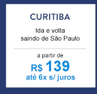 Curitiba / R$139