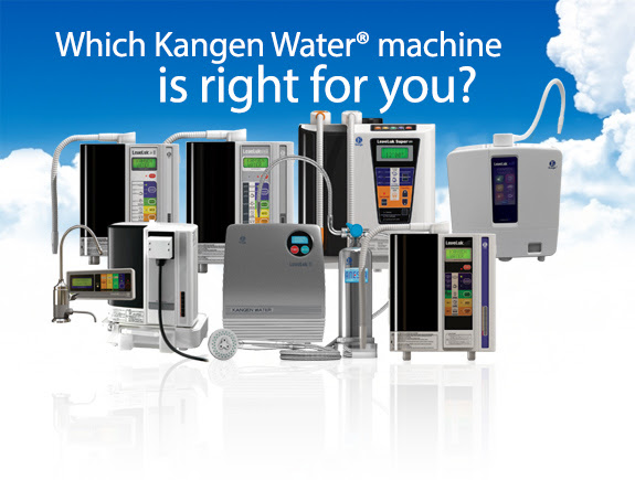 Which Machine is Right for You?