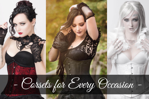 Corset Deal ::: Save 20% on Ev...