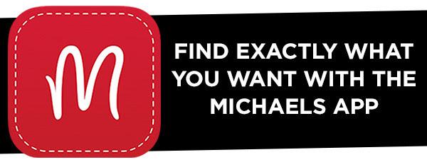 Michaels App
