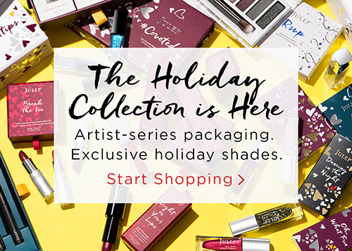Julep Holiday Collection Highl...