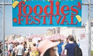 Foodies Festival London
