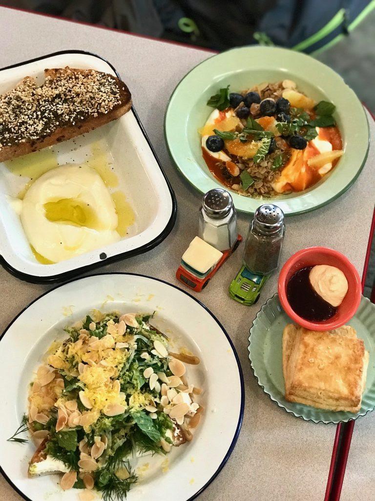 Best New Orleans Restaurants for Families