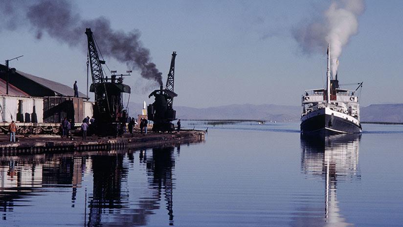 La 'Década del Atlántico': Bolivia busca una salida al mar tras el fallo desfavorable de La Haya