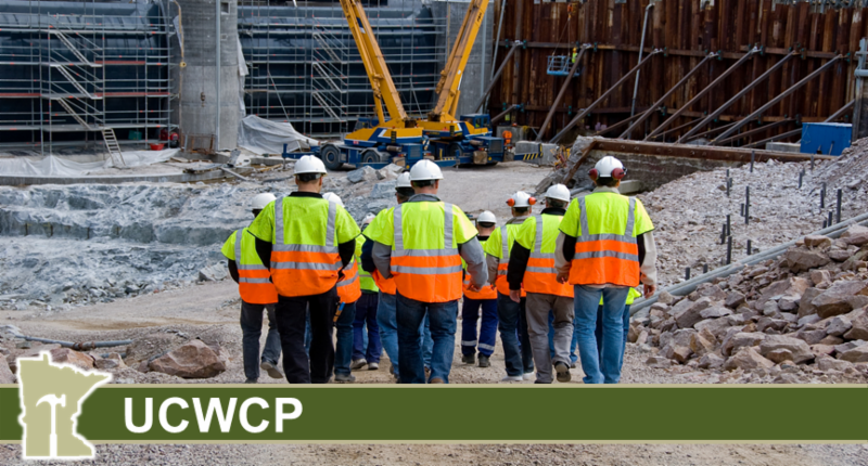 Union Construction Workers Compensation Program Summer