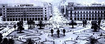 Resultado de imagen para Fotografías del último descubrimiento del Zócalo original en Ciudad de México