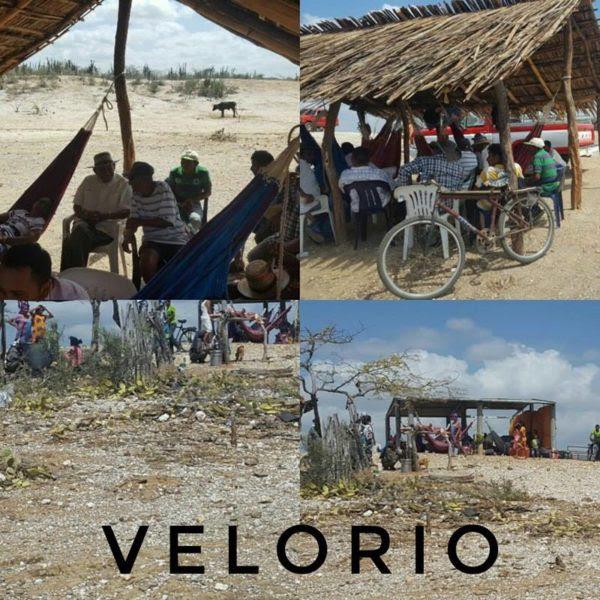Las trampas y mentiras del Gobierno sobre la protesta wayuu