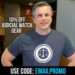 JUDICIAL WATCH STORE