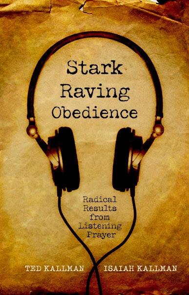 Stark Raving Obedience