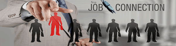New Job Connection Image