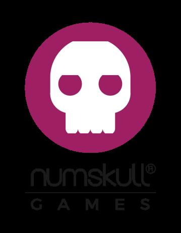 Macintosh HD:Users:admin:Dropbox (Rubber Road):ASSETS:Numskull Games (press release assets; do not remove):Logo-clean_darktext[1].png