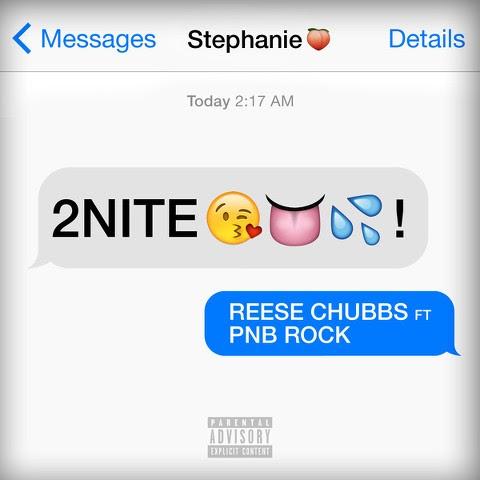 Reese Chubbs