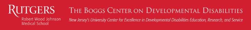 Boggs Center banner