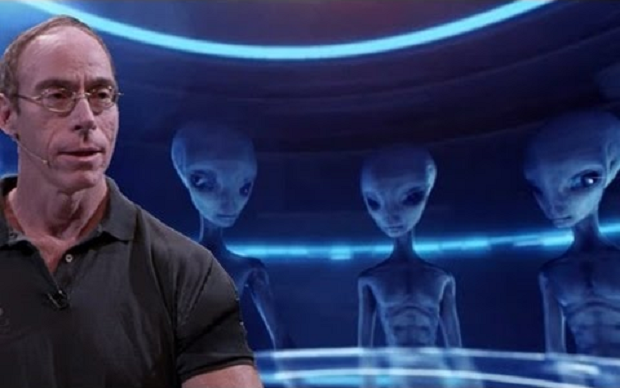 Dr. Steven Greer: How ET's Make Their Ships and How They Fly Them (Video)
