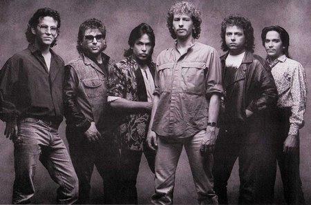 Toto – Discografia (1978-2006)