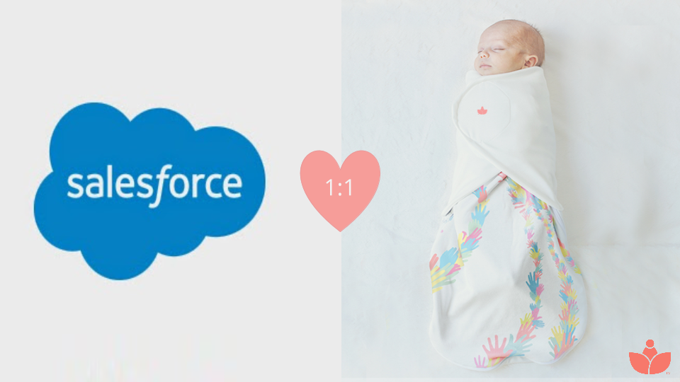 Salesforce x Little Lotus