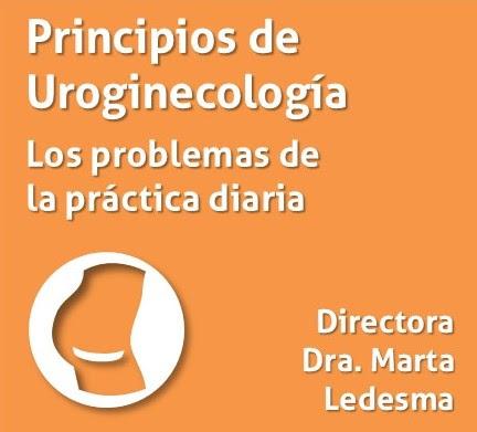 Uroginecología