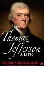 Thomas Jefferson: A Life by Willard Sterne Randall