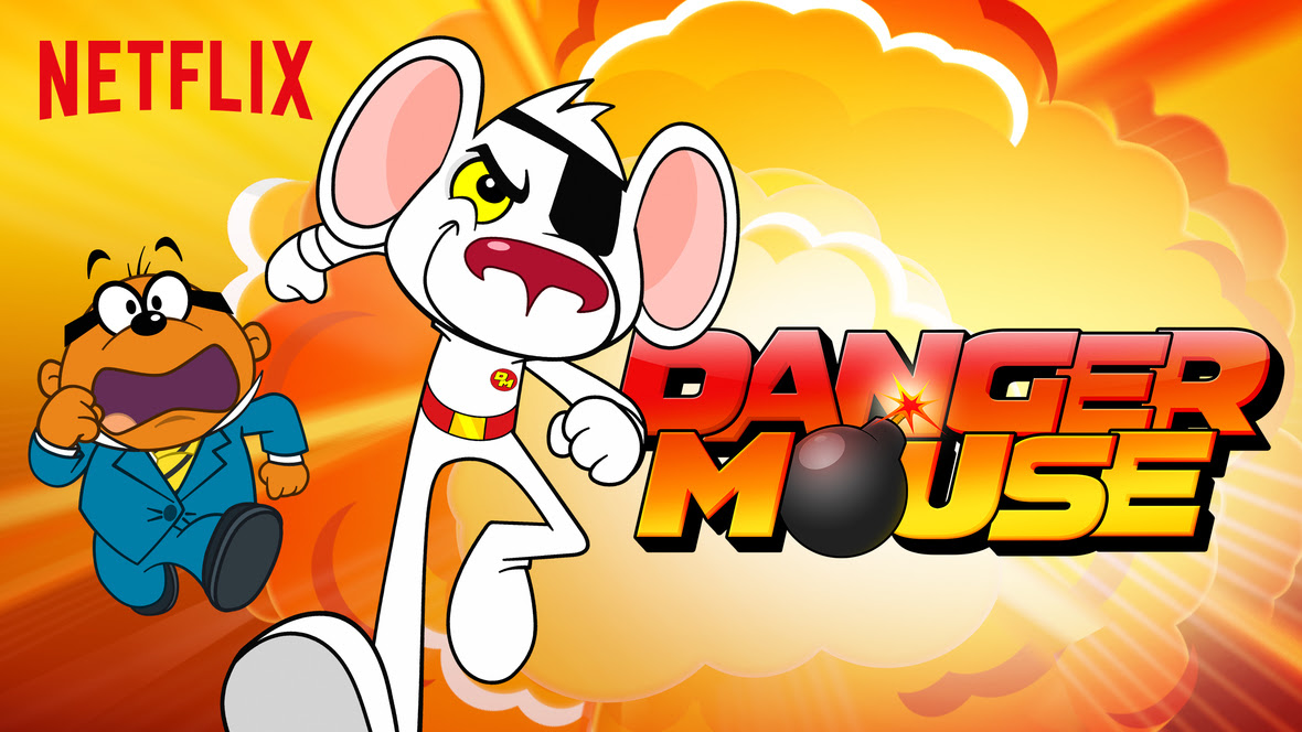 dangermouse sdp