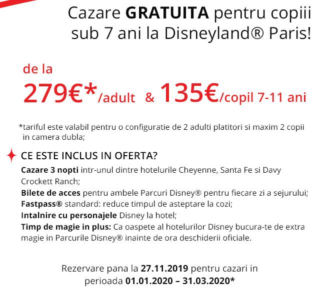 de la 270 euro/adult