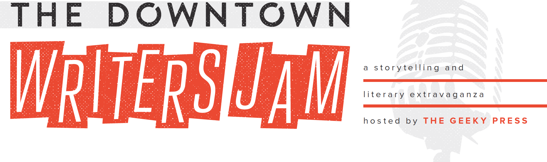 Downtown Writers Jam