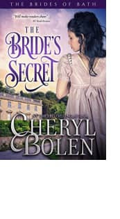 The Bride's Secret by Cheryl Bolen