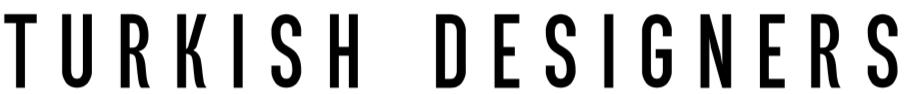 Turkish Designer _ Logo
