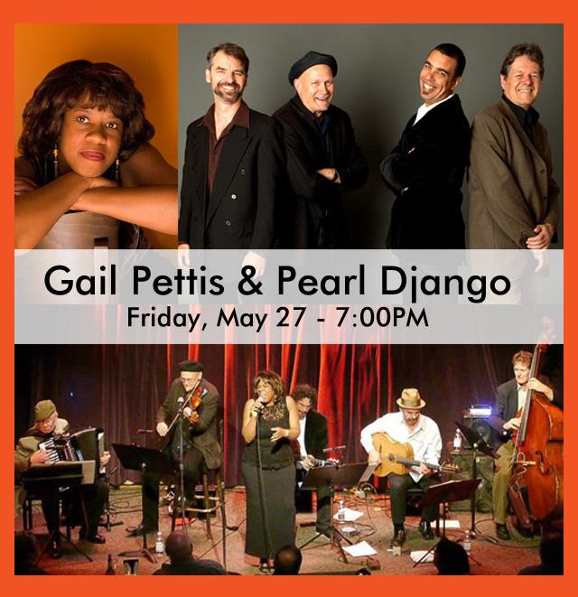 Photo_ Gail Pettis _ Pearl Django