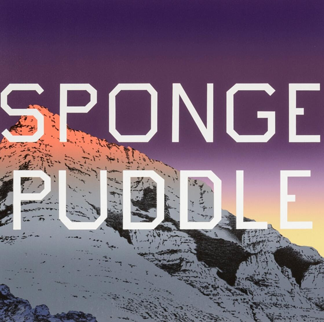 Spone Puddle