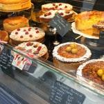 La vitrine, Kaffeehaus, Paris 17è