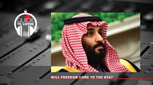 Should Christians Trust Saudi Arabia's Crown Prince's Promises of Reform?