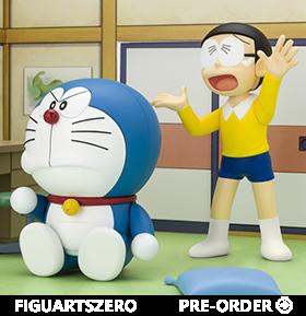 Doraemon FiguartsZERO