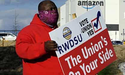 Win the Amazon union fight and we can usher in a new Progressive Era