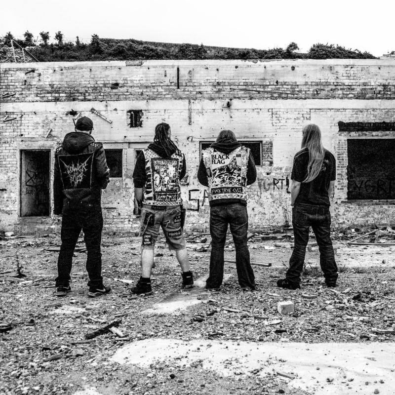 "SCUMPULSE: Debut Album By UK Black/Grind Act To See Release Via Gore House Productions; Metal Injection Premieres ""Alba Gu Bràth"" Video"