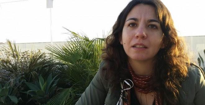 """Carmen López: """"No perdono al PP lo que ha hecho con mi futuro, no que terminase con mis ilusiones"""""""