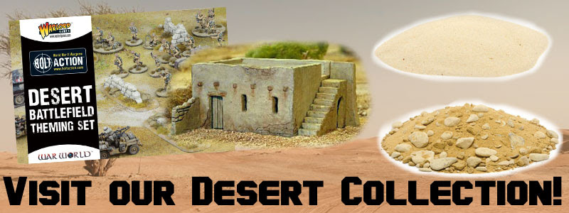 Desert Collection